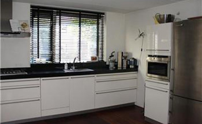 Hacker Systemat Keukens : Diverse wit hoogglans systemat keuken